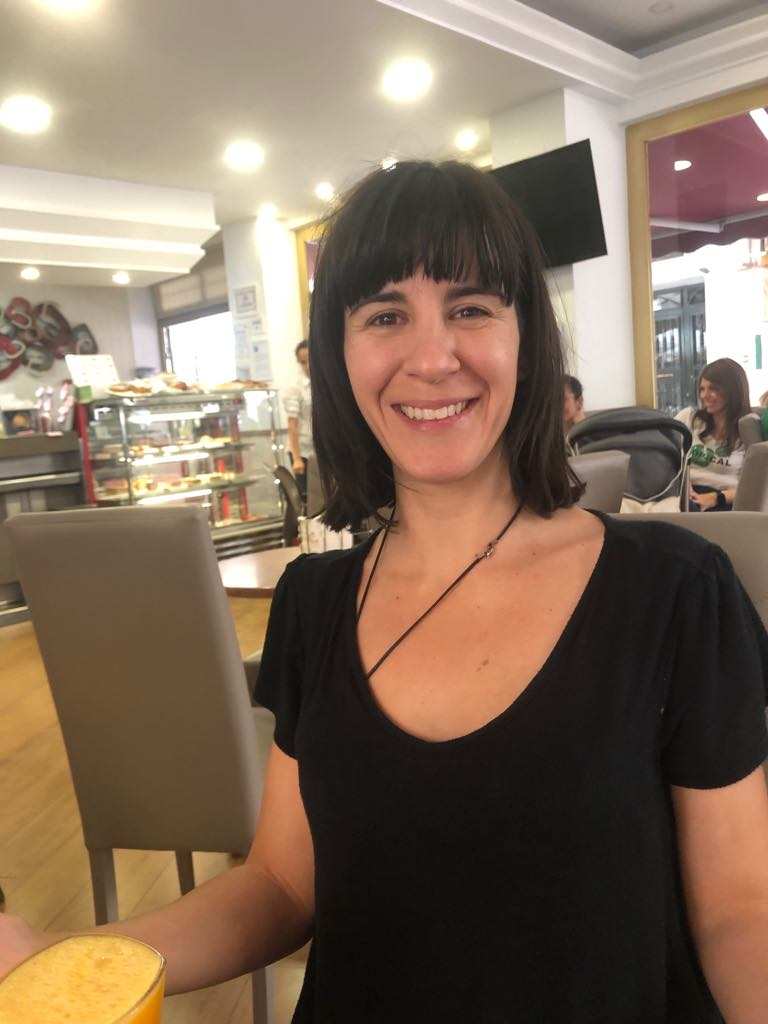 Erika Medina